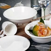 Restaurant-Keramik Heizung Geschirr für Hotel Importeur