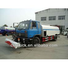 Dongfeng 153 high-pressure water blasting truck