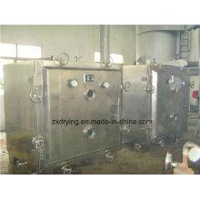 Fzg / série Yzg forno de secagem a vácuo para pó de cobre
