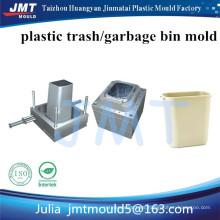 Cubo de basura plástico del fabricante chino del nuevo estilo