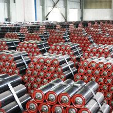 Carbon Steel Conveyor Roller for Pipe Conveyor