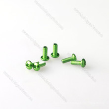 Stock 7075 Aluminum Round or Cap Head Screws with Factory Price for FPV Frames