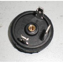 Tipo redondo de enchufe para el conector (SB200-3P)