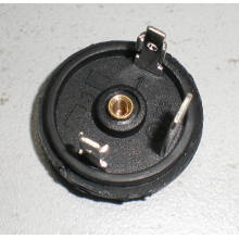 Round Type Plug for Connector (SB200-3P)