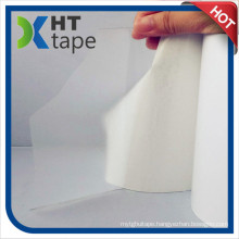 0.2mm Pet Double Sided Tape with White Liner