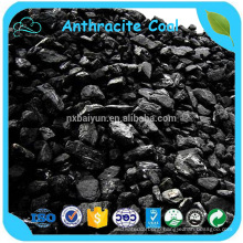 Water Treatment Anthracite Filter Material