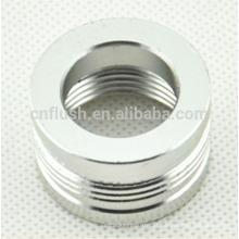 Alta qualidade de peças de usinagem de alumínio com tratamento de superfície