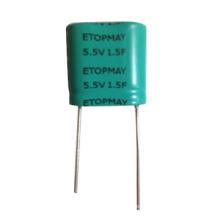 Condensador estupendo 1.5f 5.5V (TMCS01)