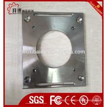 Aluminum Racing Car Parts/CNC Aluminum Auto Parts/CNC Lathe Car Parts