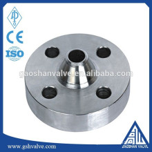 forged steel welding neck reducing flange
