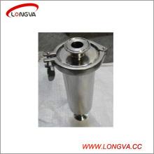 Фиксированный фильтр из нержавеющей стали