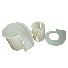 Komplexes Plastikspritzen für Haushaltsteile in China (LW-03697)