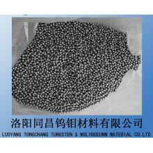 Wolfram-Legierung Ball, Wolfram Ball, Wolfram Shot Dia2.0mm Wnife