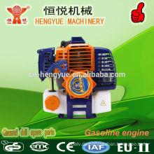 1.82kw Benzinmotor für Boden bohren Erde Schnecke Ersatzteile und Schnecke Getriebe