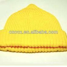 PK17ST326 ladies latest design fashionable beanie knit hat