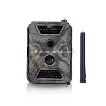12 MP 720 P SMS MMS G / M GPRS Spiel Trail IR Kamera für im Freien