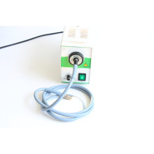 Fonte luminosa fria cirúrgica médica da única tomada de Halegon