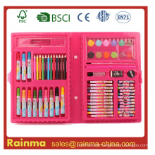 Multifunctional Color Drawing Paint Art Set for Kids