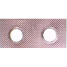 Hochwertige 25mg, 50mg Mizoribin Tabletten
