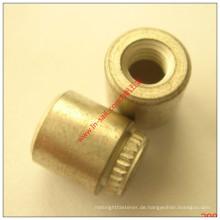 Marke Kupfer Hohlniet Doppelseitige Leiterplatte PCB