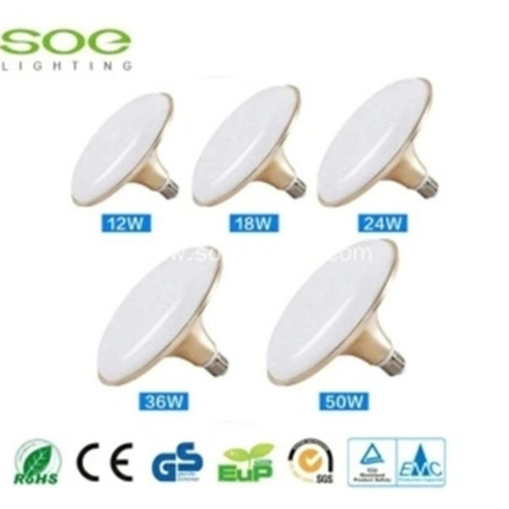 warm white Hot selling ufo led bulbs