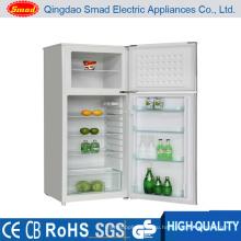 Дом Верхней Бытовой Техники Морозильник Двойная Дверь Холодильник