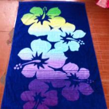 Wholesale Beach Towel cotton  beach towels customized