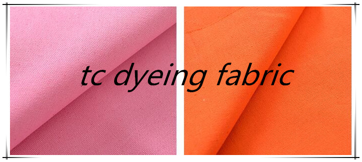 tc dyeing fabric
