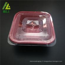 boîte d'emballage d'usage industriel de nourriture