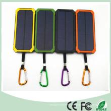 Portable Solar Power Bank 12000mAh für Handy iPad Kamera (SC-3688-A)