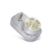Venta caliente 38F500 de baja corriente Mini Pocket dc gear Motor Bike con caja de cambios