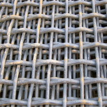 High Tensile Woven Wire Cloth