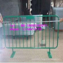 Plastified Welded Fence