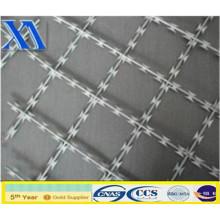 Galvanized Double Twisted Concertina Razor Barbed Wire (XA-RB005)