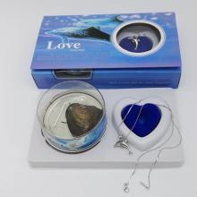 Wholesale Love Purity Can Pearl Necklace Gift Set