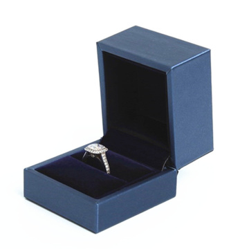 Blue Wedding Ring Gift Box Wholesale