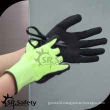 SRSAFETY 13G anti-cut and cut resistant working glove