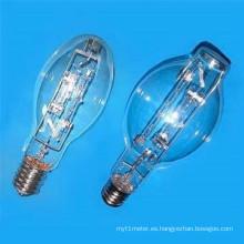 Lámpara de mercurio halógena auto-balasada con tubos de doble arco (ML-304)