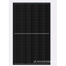 Resun Full Black 120cells 340watt