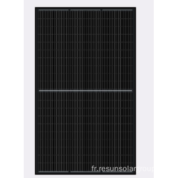 Resun Full Black 120 cellules 340 watts