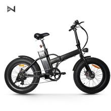 Электрический велосипед 250W 36V с дисковым тормозом