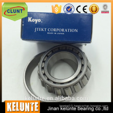 Japan brand taper roller bearing 33213B KOYO bearing 33213B