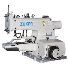 Цукер Juki Driect кнопка вложен промышленные швейные машины (ZK373D)