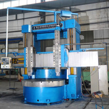Large cnc vertical lathes machining equipment
