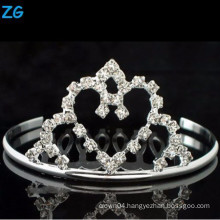 High Quality crystal bridal combs, cheap hair combs, wedding heart hair comb,