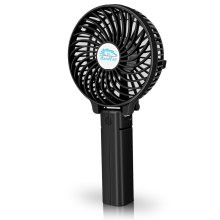 Foldable USB Rechargeable Mini Fan For Outdoor Activities