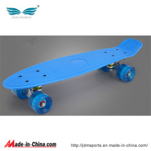 Penny Fish Skateboard with 100% New PP