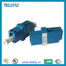 LC atenuadores ópticos de fibra