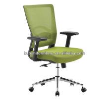 X1-02B-MF chaise de bureau en maille moderne