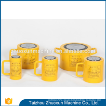 RSC hydraulic piston cylinder tools for lifting